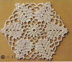 ALMOFADAS,SACHÊ - nany.crochet - Álbuns da web do Picasa...free schema or diagram!