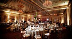 Weddings at the Royal Sonesta New Orleans