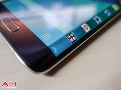 March Security Update Seeding To Verizons Galaxy Note Edge #Android #CES2016 #Google