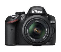 Nikon D3200 ❤