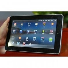 7″ GOOGLE ANDROID TABLET    Get more collection on http://101-gadgets.com
