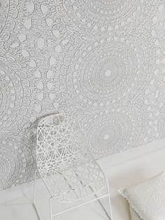 Contempo wallpaper by Intrade