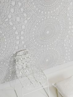 Contempo wallpaper by Intrade