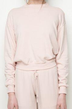 Brandy ♥ Melville   Orlena Sweatshirt - Clothing