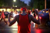 Ferguson syllabus...list of sociology papers to help understand the context of Ferguson.