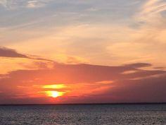 Sunset, Long Beach Island, NJ