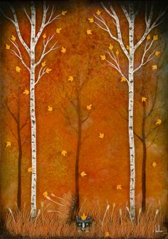 Andy Kehoe - A Thoughtful yet Tentative Emergence