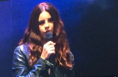 Lana del Rey @ Austin City Limits on Saturday, October 11, 2014 weekend two. #lanadelrey #beautiful #queen #austin #aclfest #texas