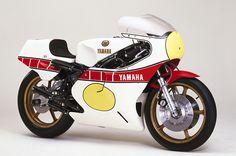 YZR500(0W45) - バイク レース   ヤマハ発動機株式会社 企業情報