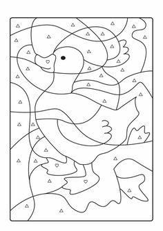 Desenhos De Sapato AZ Dibujos para colorear