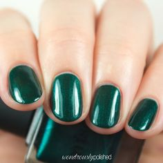 Mischo Beauty - Fall 2015, She Who Dares Collection: Swatches & Review
