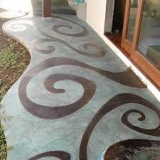 cemento pulido de colores buscar con google