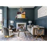 Small Living Room Design, Colourful Living Room, Family Room Design, Beautiful Living Rooms, Living Room Designs, Family Rooms, Formal Living Rooms, Living Room Modern, Living Room Decor