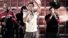 Youngblood Brass Band - Whiskey Tango Foxtrot: 09/28/2015