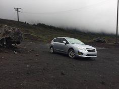 Rodrigo Lira. Volcán Villarrica.