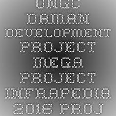 ONGC - Daman Development Project Mega Project-Infrapedia 2016 Project Profile | InfraPedia - Access to Data at Ease