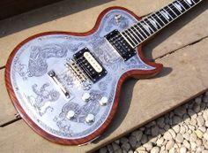Show us your rarest/most unusual guitar - Page 4 - MyLesPaul.com