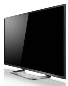 LG 84-Inch 4K 3D UHDTV (84LM9600)