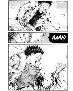Read online page 292 of Akira Volume Akira I. A brilliant, quick-paced, and suspenseful manga graphic novel series by Katsuhiro Otomo. Bakugou Manga, Comic Manga, Manga Artist, Manga Comics, Male Manga, Akira Tetsuo, Akira Comics, Bd Comics, Comic Books Art