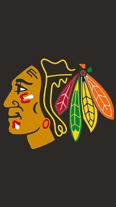 Chicago Blackhawks 2008