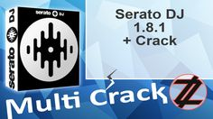 Serato DJ 1.8.1 + Crack By_ Zuket Creation Direct Download Here !!! http://multicrackk.blogspot.com/2016/01/serato-dj-181-crack.html