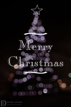 #Merry #Christmas, lights, tree, star, holy night - #Frohe Weihnachten, Lichter, Baum, Stern, Heilige Nacht