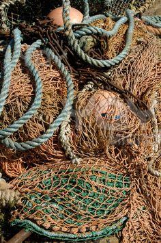 Fishing Nets......