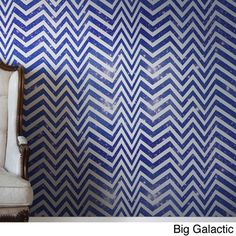 Seizure Wall Tiles - removable and reusable wall tiles from Overstock