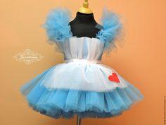Купить Алиса в стране чудес / алиса в зазеркалье - голубой, алиса в стране чудес
