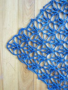 Ravelry: Project Gallery for My Blue Jeans Shawl pattern by Knottie by Nature # crochet shawls and wraps easy My Blue Jeans Shawl Crochet Shawls And Wraps, Crochet Poncho, Knitted Shawls, Crochet Scarves, Crochet Clothes, Easy Crochet, Crochet Lace, Crochet Stitches, Crochet Gifts