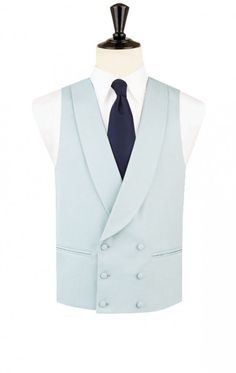 Buy Dobell Duck Egg Blue Double Breasted Shawl Lapel Morning Suit Waistcoat with FREE delivery and FREE returns Men's Wedding Shoes, Wedding Men, Wedding Suits, Farm Wedding, Wedding Couples, Boho Wedding, Wedding Reception, Wedding Ideas, Morning Coat