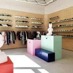Touring Copenhagen's Two Coolest Neighborhoods | Baby Swag | FATHOM