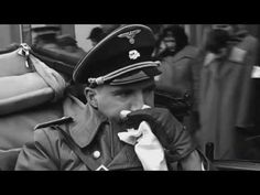 """In possibly the best performance of his career, Liam Neeson plays the role of Oskar Schindler in the film """"Schindler's List"""". It is an iconic film that gives an accurate look into the real Oskar Schindler's role during the Holocaust. Sad Movies, Netflix Movies, Schindler's List, Movie Info, Ralph Fiennes, Liam Neeson, Steven Spielberg, Full Movies Download, Movies"""