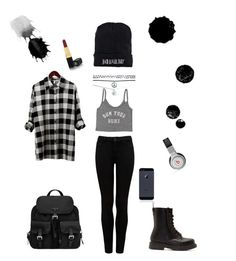 Başlıksız #1 by tutiletta on Polyvore featuring polyvore, fashion, style, Billabong, Forever New, Dr. Martens, Prada, Wet Seal, Boohoo, Beats by Dr. Dre, Chanel, clothing, outfit, grunge, polyvoreeditorial, newchic and polyvorefashion