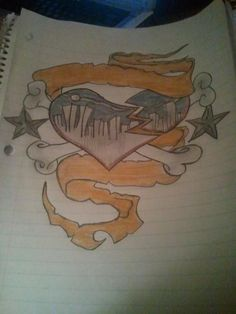 drew this for Derrick:)