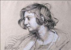 Vincenzo Gemito (1852-1929), L'Adolescente.
