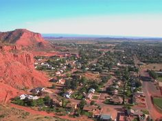 kanab - Utah, USA  > My Mom taught school here in the early 20's.  She and my dad met here (he was born and raised here) and they lived here for about 5 years following their marriage.