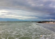 Little Hickory Beach