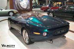 Jaguar XK-180