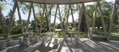 Borden Park Pavilion / gh3