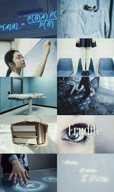 divergent aesthetics | Tumblr