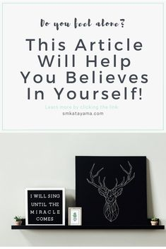 Do you feel alone? This article will help you believe in yourself! Becoming A Writer, Feeling Alone, Writing Advice, Do You Feel, Self Publishing, Believe In You, Nonfiction, Work Hard, Letter Board
