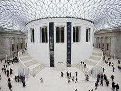 Check out Free London on VisitBritain's LoveWall!