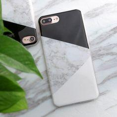 TPU Case for iphone 5s 5 SE 6 6s 6 7 plus Granite Scrub Marble Stone #Iphones