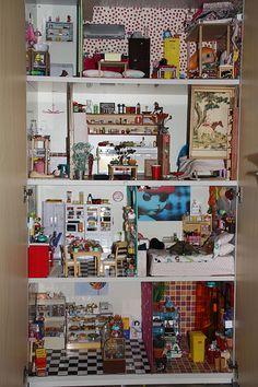 Dollhouse | Flickr - Photo Sharing!