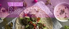 Οι 20 συνταγές του Madame Ginger που λατρέψατε το 2017