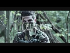 The lost Journalist 48h project