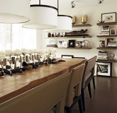 82 Best Reclaimed Wood Images Dining Room Diy Ideas For