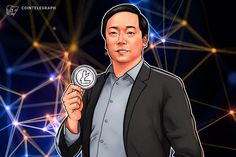 "Litecoin (LTC) founder Charlie Lee proposed mining pool donations as a new funding method for cryptocurrency development. ""I think a better Charlie Lee, Mining Pool, What Is Bitcoin Mining, Crypto Currencies, Proposal, The Creator, Investing, Coins, The Past"