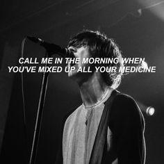 Catfish And The Bottlemen Catfish And The Bottlemen Lyrics, Rock Music, New Music, Van Mccann, Do I Wanna Know, Sing Me To Sleep, Music Lyrics, Indie Lyrics, Music Is My Escape